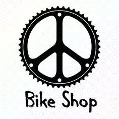 Peace Bikes logo