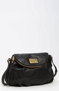 MARC BY MARC JACOBS 'Classic Q - Natasha' Crossbody Flap Bag | Nordstrom