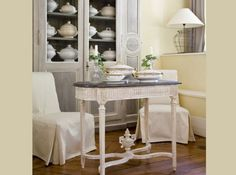 french china on display | MY FRENCH COUNTRY HOME