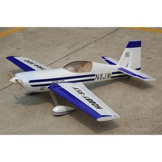 Specification Brand:Hookll Model : EXTRA 300-L Wingspan: 1200mm Length:1100mm Flying weight:1180g Recommanded Part(not included) Propeller:13*4 Click Here Servo: 9g*4 Click Here ESC: 40A Brushless ESC Click Here Radio: 4-channel, 2.4G Click Here Motor: 3536 Brushless out runner motor KV:800 Click Here Battery: 14.8V/2200Mah/Li-Poly Click Here Package Included KIT 1 x EXTRA 300-L 1200mm Wingspan 3D Stunt RC Airplane KIT PNP 1 x EXTRA 300-L 1200mm Wingspan 3D Stunt RC Airplane KIT 4 x 9g Servo 1 x Rc Model Airplanes, Diecast Airplanes, Rc Airplane Kits, 4 Channel, Radio Control, Stunts, Aircraft, 3d, Clearance Sale