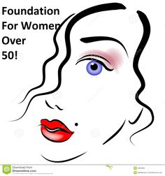 Best foundation for women over 50