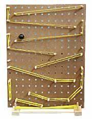 Thumbnail of Rube Goldberg Challenge project