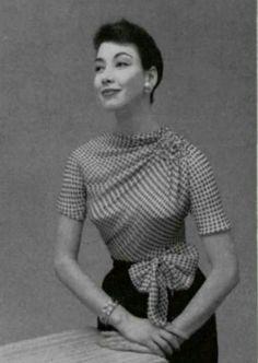 1957 Mad Carpentier