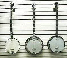 Interesting history to the banjo...African roots.
