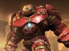 Marvel Contest of Champions: Hulkbuster