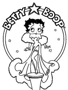 BB Coloring Pages On Pinterest