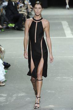 Alexander Wang RTW Spring 2013 - Runway, Fashion Week, Reviews and Slideshows - WWD.com