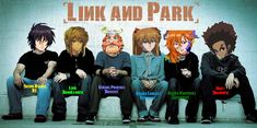 Link and Park