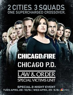 Chicago Fire, Chicago P.D. and Law & Order SVU Crossover to Catch a Killer Interviews with the Show's EPs About the 3 Episode Special #Trailers #Interview #ChicagoPD #ChicagoFire #NBCSVU #CrossoverWeek  Read more at: http://www.redcarpetreporttv.com/2015/04/26/chicago-fire-chicago-p-d-and-law-order-svu-crossover-to-catch-a-killer-interviews-with-the-shows-eps-about-the-3-episode-special-trailers-interview-chicagopd-chicagofire-nbcsvu-crossoverwe/