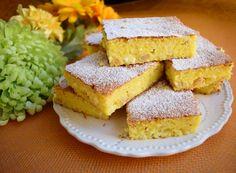 Romanian Food, Something Sweet, Cornbread, Fudge, Caramel, Gluten Free, Sweets, Lunch, Cookies