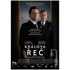 DVD - Králova řeč