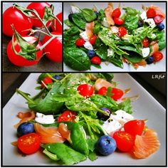 Slané recepty – Rýchlo, zdravo a chutne / LRfit Zdravo, Caprese Salad, Food And Drink, Cooking Recipes, Diet, Chef Recipes, Insalata Caprese