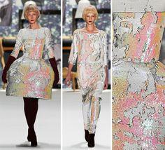 Kilian Kerner - Fall 2013  Berlin Fashion Week