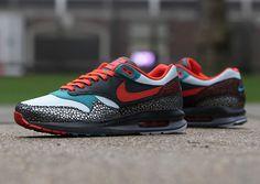 """Nike Air Max 1 + 95 """"Kabutomushi"""" Pack – Release Date"""