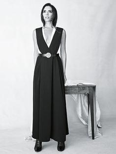 Victoria Beckham for Vogue Australia August 2015