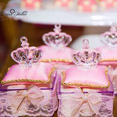 Mimos de princesa