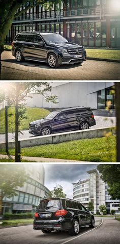 6e07eaf82fe52a Mercedes Gl, Mercedes Benz Maybach, Suv Trucks, Peugeot, Volkswagen, Luxury  Cars