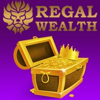 Regal Wealth – Increase your income significantly! http://www.tradingsystems24.com/bonus/bonus/regal-wealth.php   From 24/7 autopilot trading to 124 manual signals DAILY. Regal Wealth includes it all! – INSTANT one-click activation set-up – HANDS-FREE 100% autopilot profit account – 24/7 live guidance at no cost via telephone or email Regal Wealth is designed to provide an exciting trading experience, even in flat market conditions.
