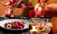 5 astuces déco et cocktails d'Halloween | Blogue SAQ