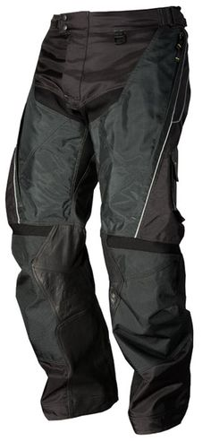 Klim Dakar Pants - Gray