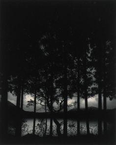 Pentii Sammallahti, Numazama Lake, Fukushima, Japan, 2005