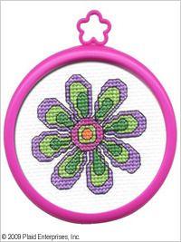 Beginners - Cross Stitch Patterns & Kits - 123Stitch.com