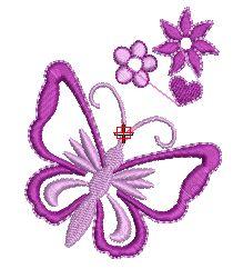 Bordados Descargar Gratis, 200,000 mil Diseños Bordados Descargar Gratis: Bordado de Corazones#.VKIpHAIA#.VKIpHAIA