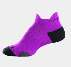 Women's UA Double Tab Socks | 1249098 | Under Armour US