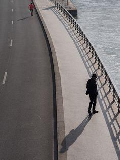 Dimanche sur les quais * Paris | by sistereden2