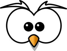 All Information About Owl Eyes Clip Art Pictures Of And Many More