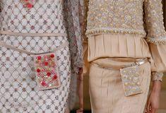 Chanel Riñoneras Primavera - Verano 2016