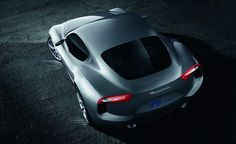 2017 Maserati Alfieri: Guaranteed to Be Not F-ing Boring - Photo Gallery of Feature from Car and Driver - Car Images - Car and Driver