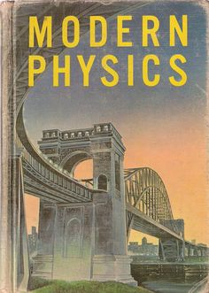 Hardback w/no dust jacket ~ This is a good copy of the high school textbook Modern Physics by Charles E. Dull, H. Clark Metcalfe and William O.