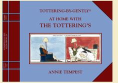 BOOK - At Home With The Totterings