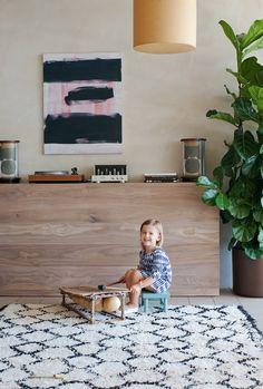 San Fransisco : Sur Mesure sur www.milkdecoration.com