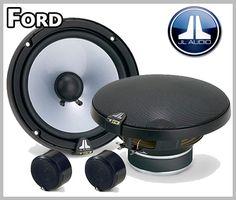 Ford Transit Lautsprecher Auto Lautsprecher Autoboxen TR650-cxi - Car Hifi Radio Adapter.eu