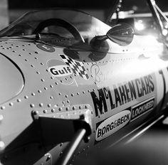 Toutes les tailles | Bruce McLaren | Flickr : partage de photos !