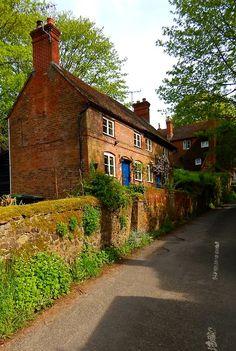 Surrey, England