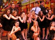 The fifth annual Minty Awards illuminated the historic venue with a showcase of community spirit and the talent of Staten Island's Catholic high school theater departments. #highschooltheater #theater