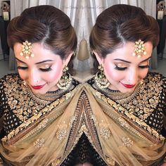 Flawless gorgeous   Hair Artistry By Archana Rautela