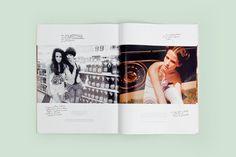 Fashion Magazine Layout Inspiration Behance For 2019 Editorial Design Inspiration, Editorial Layout, Layout Inspiration, Graphic Design Inspiration, Magazine Design, Magazine Layouts, Page Layout Design, Layout Book, Book Layouts