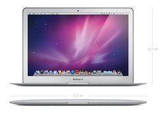 ¿Buscas portátil para la vuelta al cole? Si buscas diseño y poco peso, una opción es el Macbook Air. Aprovéchate y cómpralo con descuento. #Apple #Macbook #descuento #estudiante #vueltaalcole
