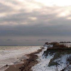 Ostseeküste Schleswig-Holstein