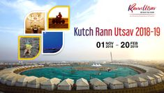 *Rann Utsav 2018-19*   Booking Starts Now! We have exclusive deals for Customize Kutch Tour Packages. Don't Miss chance to book this package early and get best Discount possible!   Contact today:  Call on: +917228861116*  Website: www.kutchtourguide.com  #rannutsav2018 #rannutsav2019 #bhuj #kutch #gujarat #rannutsav🐫 #indiafestival #whiterann #trip #place #visit #tour #plan #family #friends #love #group #enjoy