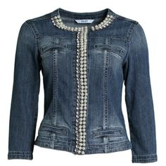 Very classy Jeans jacket