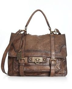 For the Home Frye Handbag, Cameron Satchel - Frye - Handbags & Accessories - Macy's Coach Outlet, Coach Handbags, Satchel Handbags, Coach Bags, Brahmin Handbags, Guess Handbags, Coach Shoes, Coach Purses, Mode Inspiration