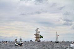 https://flic.kr/p/wK5ptJ | Tall Ship Parade Kristiansand, Norway 2015 |  IMG_6951