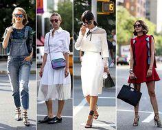 new york street style - Google Search