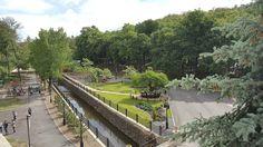 Parcul din Orhei
