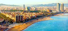 Προσφορά για 2 άτομα αεροπορικώς από Θεσ/νίκη για 4ήμερο ταξίδι στην Βαρκελώνη ΜΟΝΟ 840€(420€ το άτομο)!Δές εδώ:http://goo.gl/uHlgPR